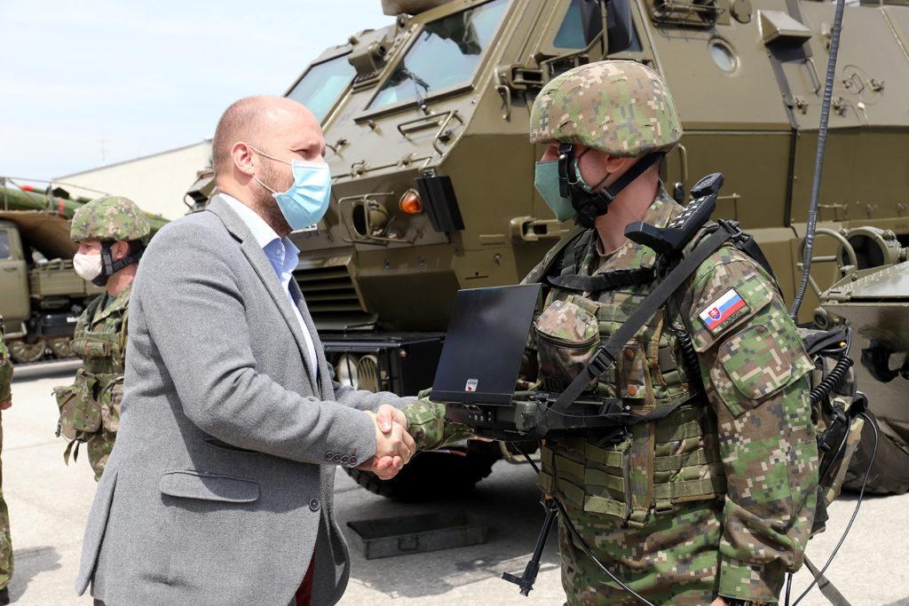 jaroslav naď vojak