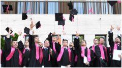 absolventi