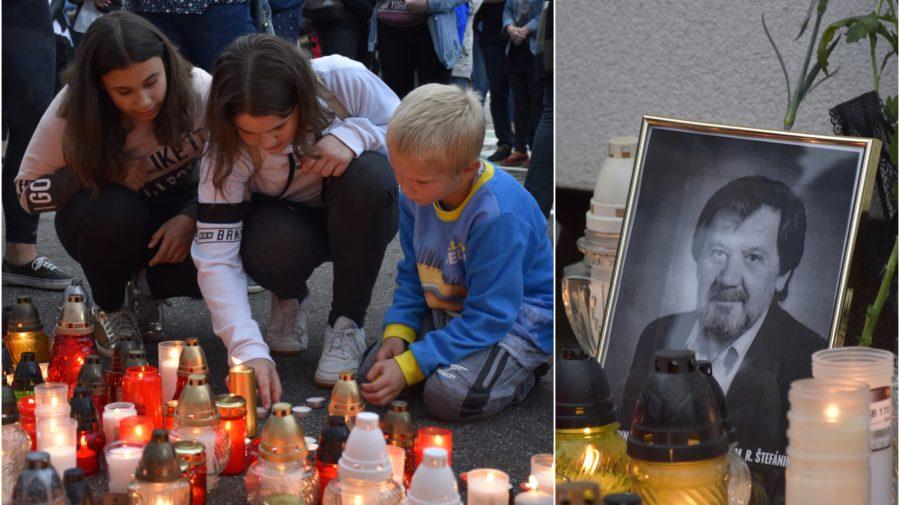 vrútky, Jaroslav Budz, tragédia