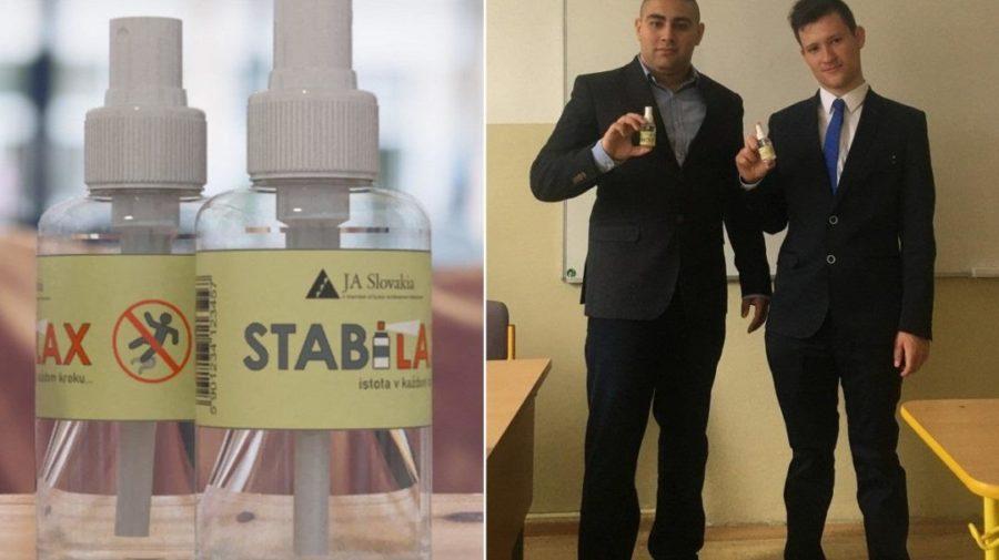 Stabilax