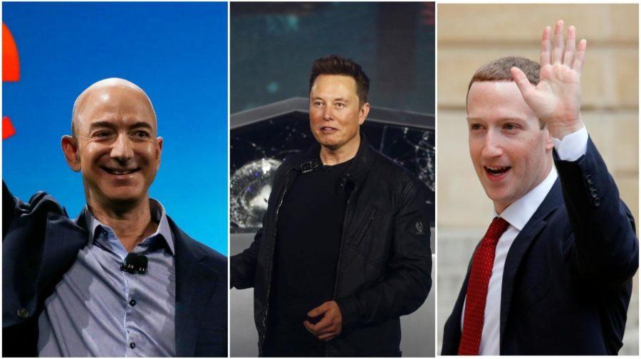 miliardari