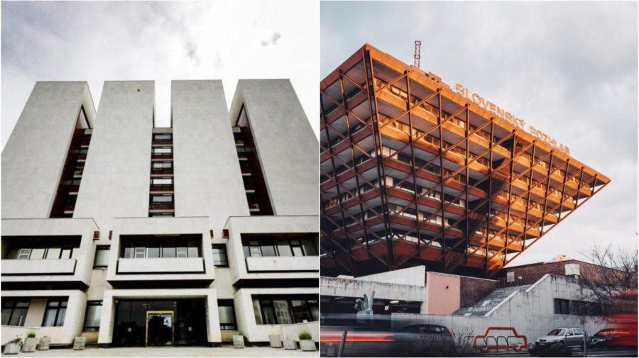 komunizmus stavby