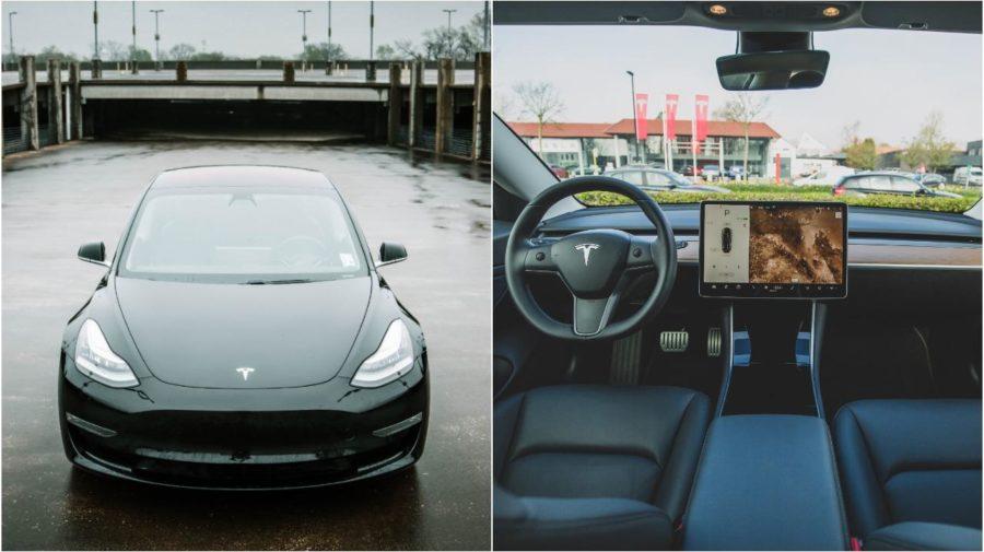 Tesla Model 3 najpredávanejším autom v Kalifornii