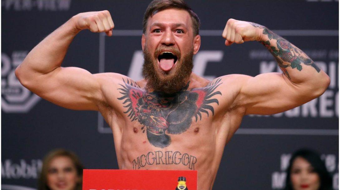 Šialený príbeh Conora McGregora. Ako sa z chudobného chlapca stal milionár a najvýraznejšia tvár MMA