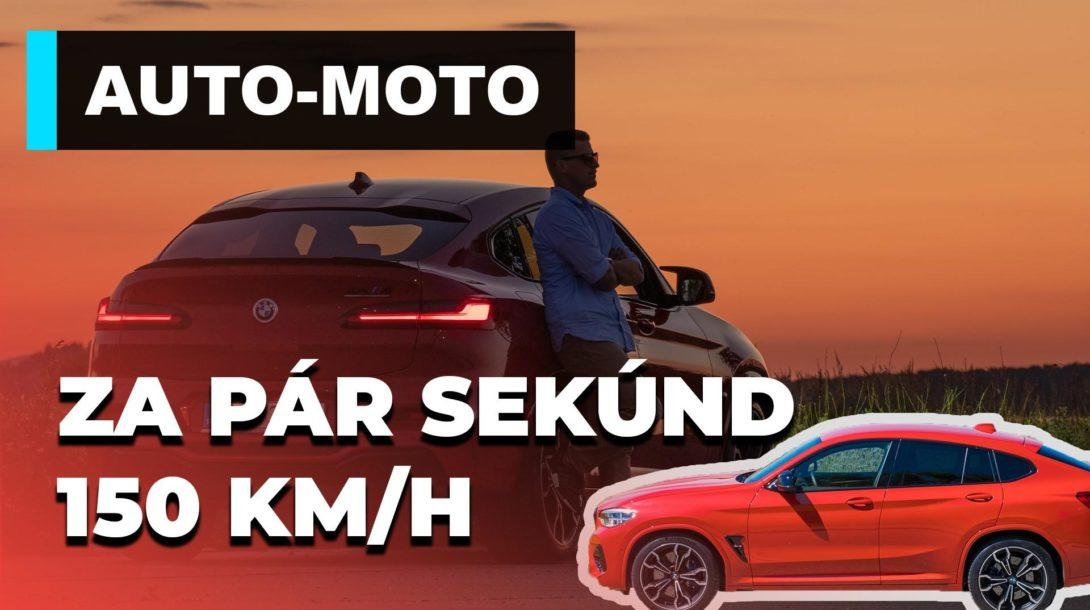 Auto moto BMW X4