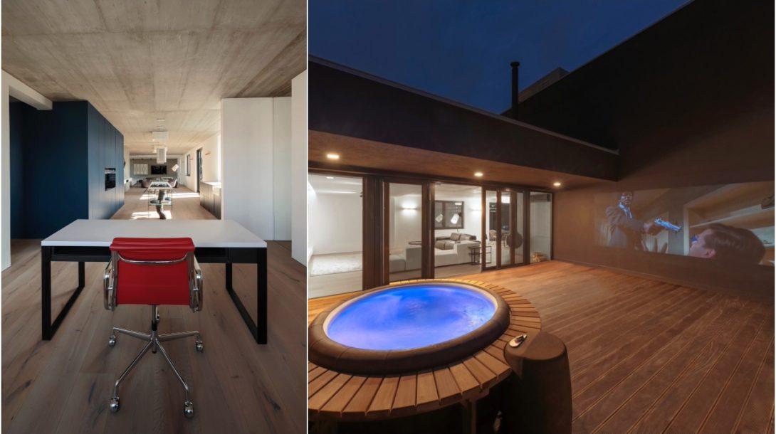 architektúra, reality, byty, domy
