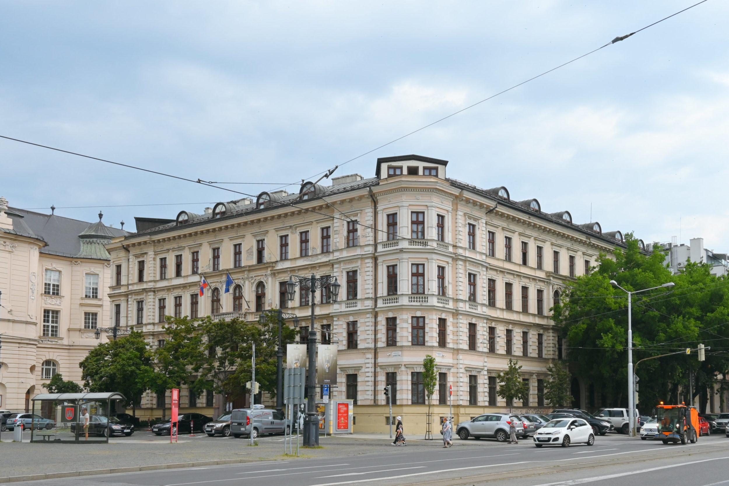 Ministerstvo ŽP