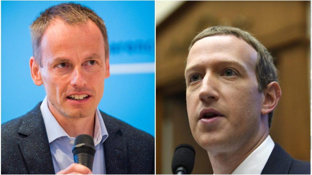 eset, facebook zuckenberg