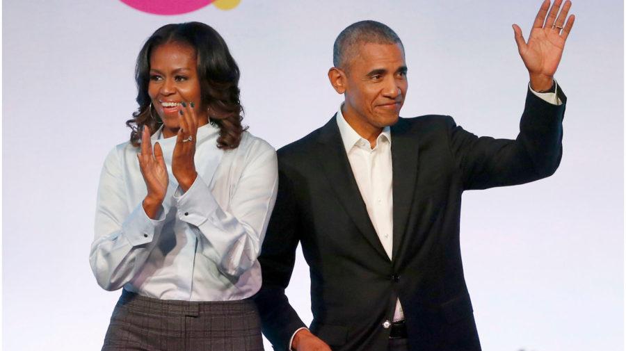 Obamovci