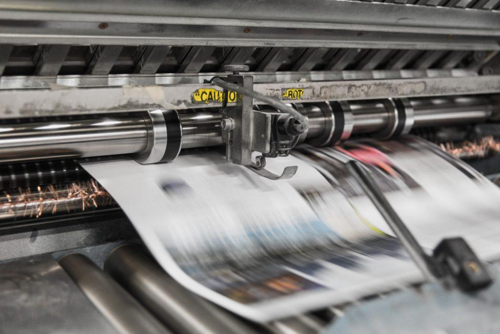 vládne noviny