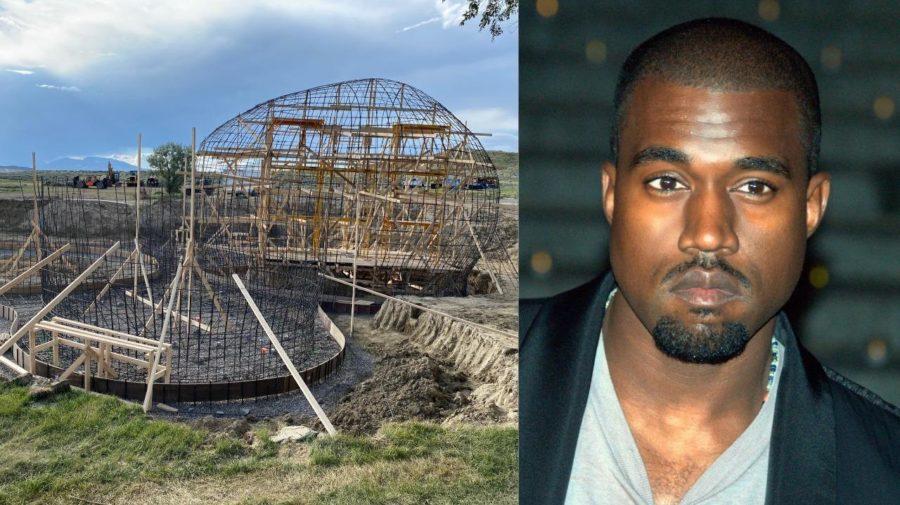 Kanye SHLTRS