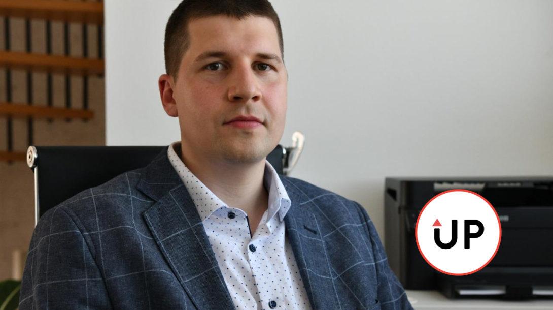 kardiológ Allan Böhm