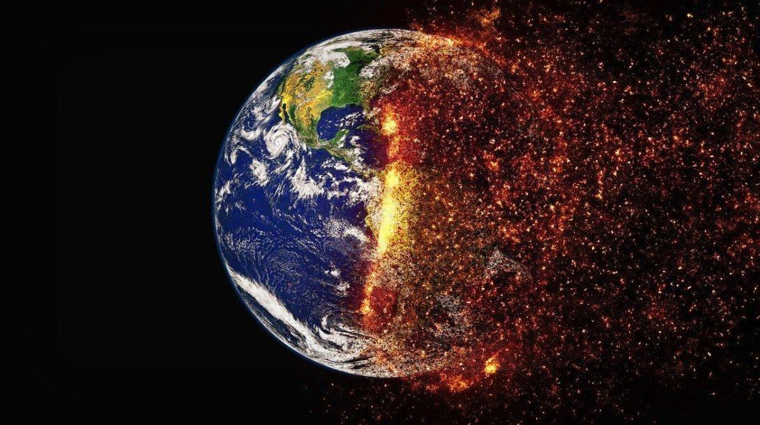 koniec sveta