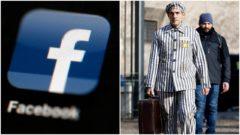 Facebook holokaust
