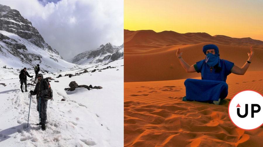 Kekely Maroko