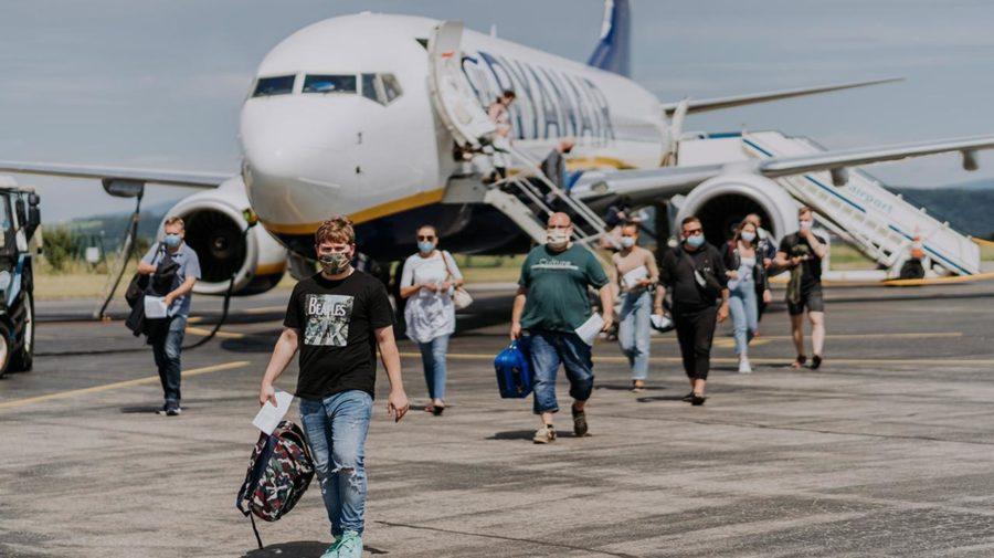 Letisko Košice