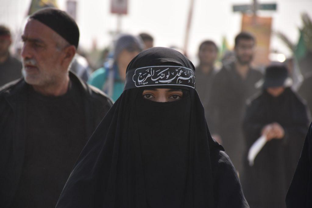 Niqab