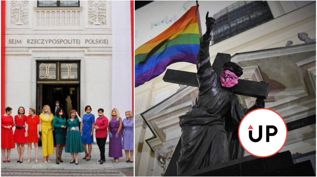 LGBTI Poľsko