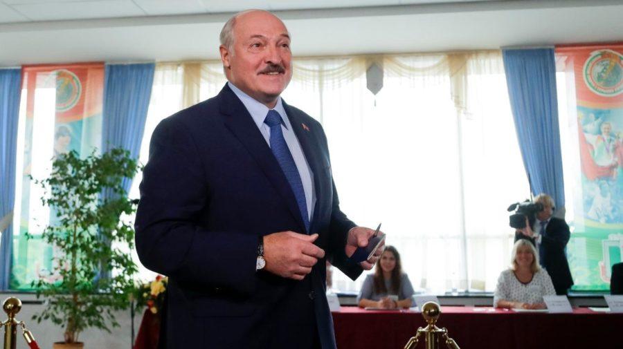 lukašenko bielorusko