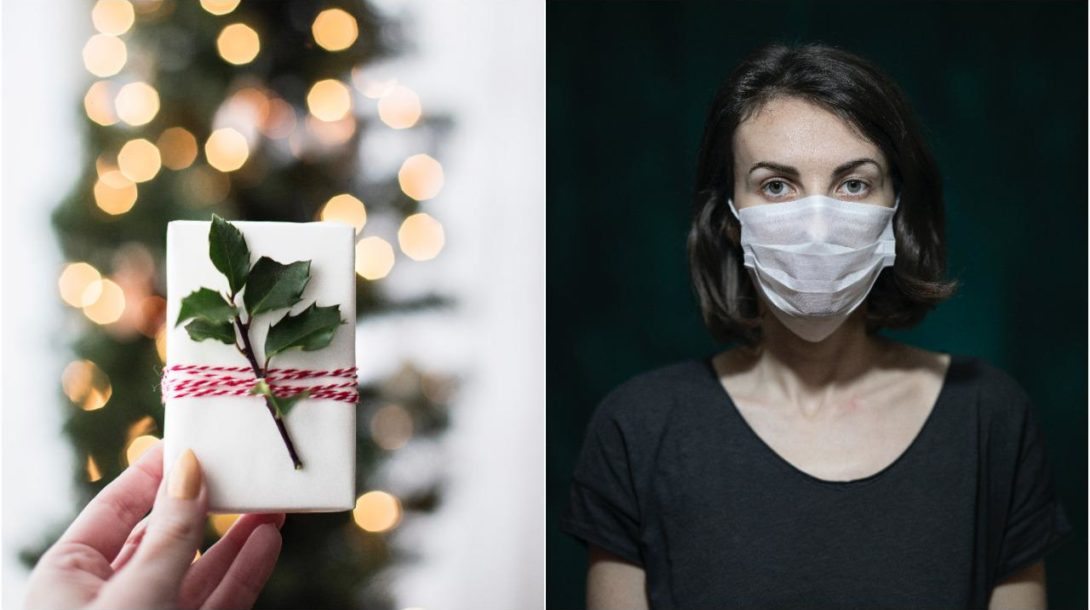 Koronavírus Vianoce