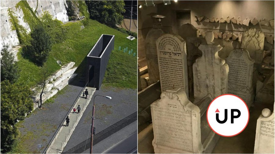 Chatam Sofer pamätník história a súčasnosť