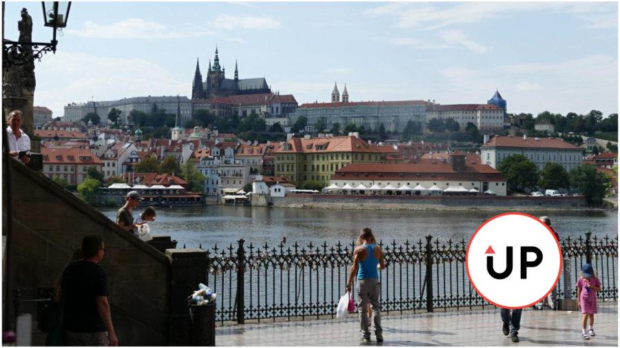 Praha hrad