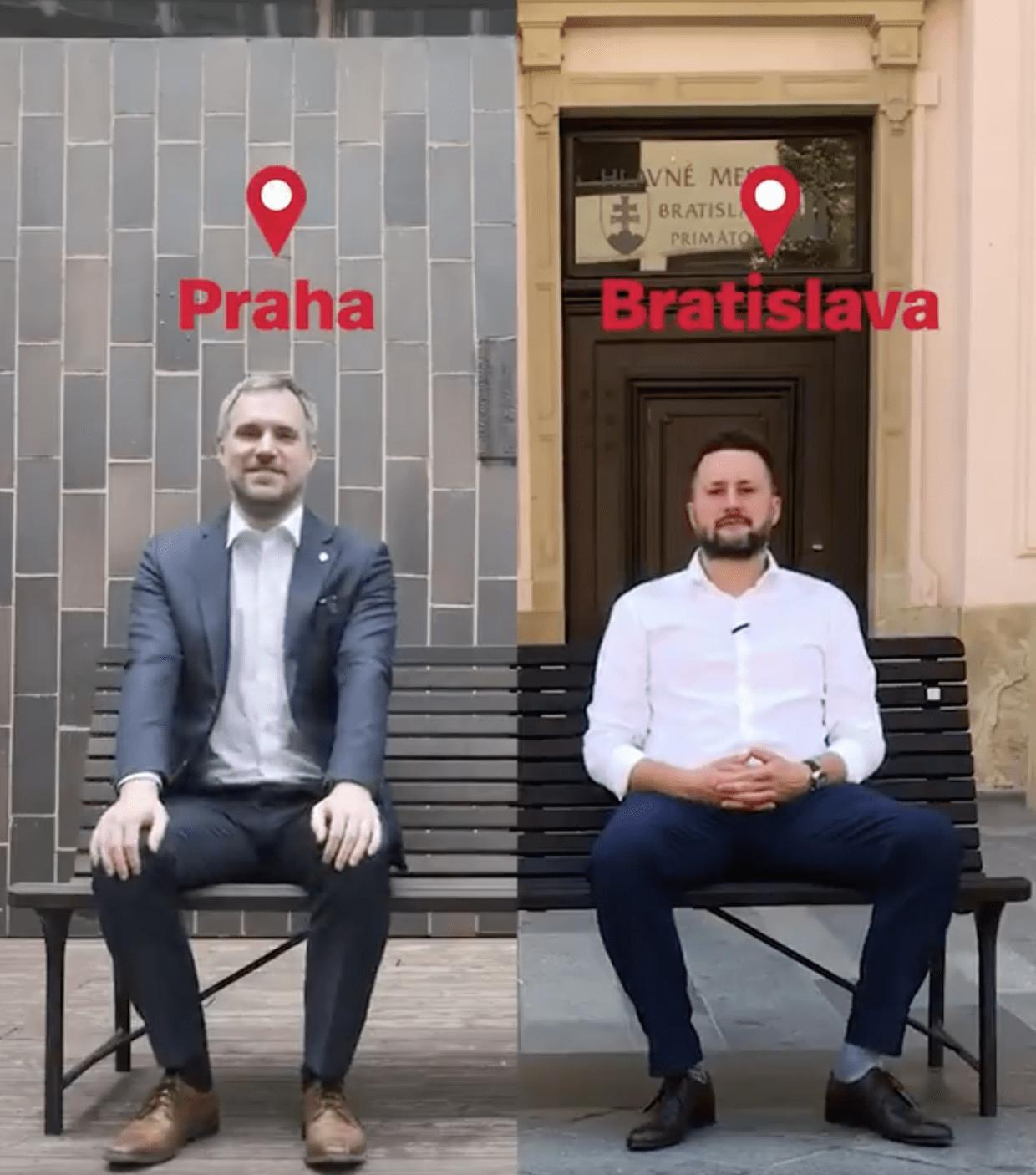 bratislavska lavicka