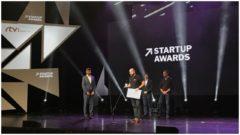 startups awards