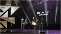 startups awards
