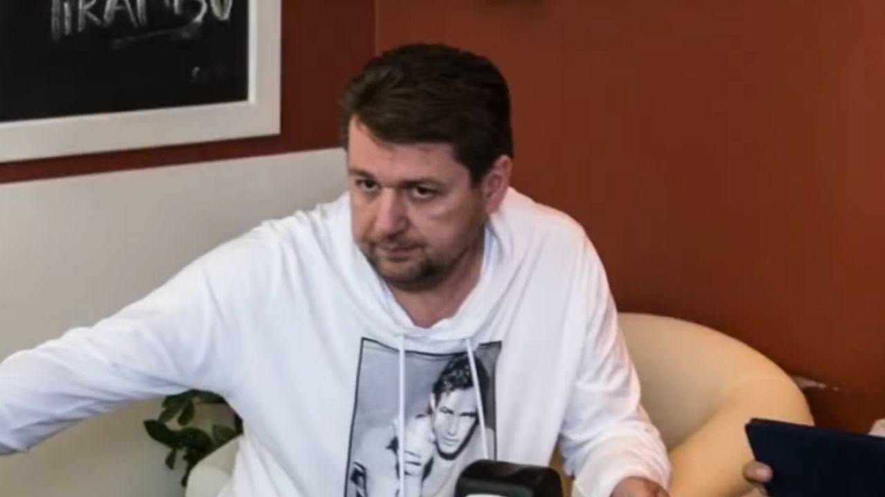 Bašternák tričko Fico chráni zlodejov