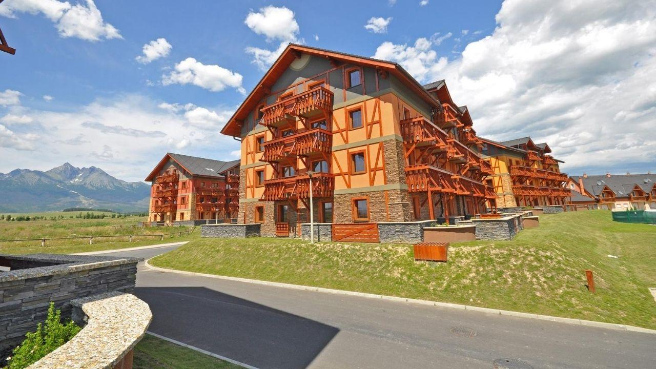 Hotel Tatragolf