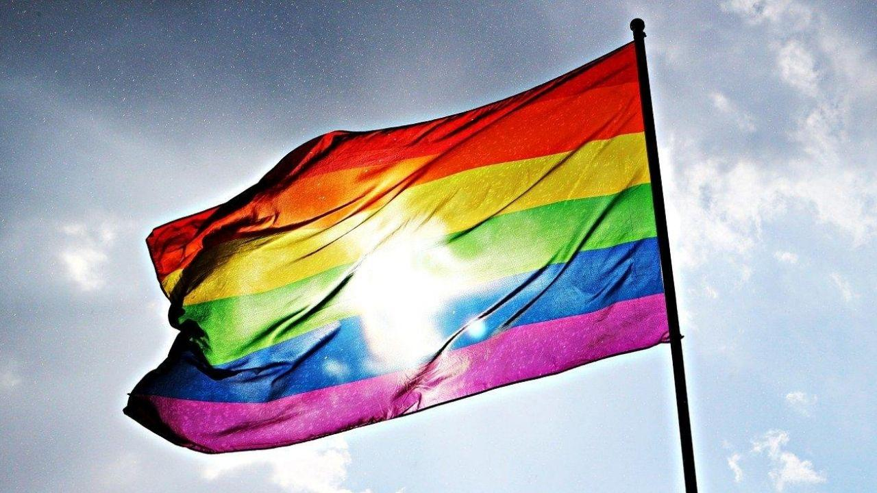 Dúhová vlajka