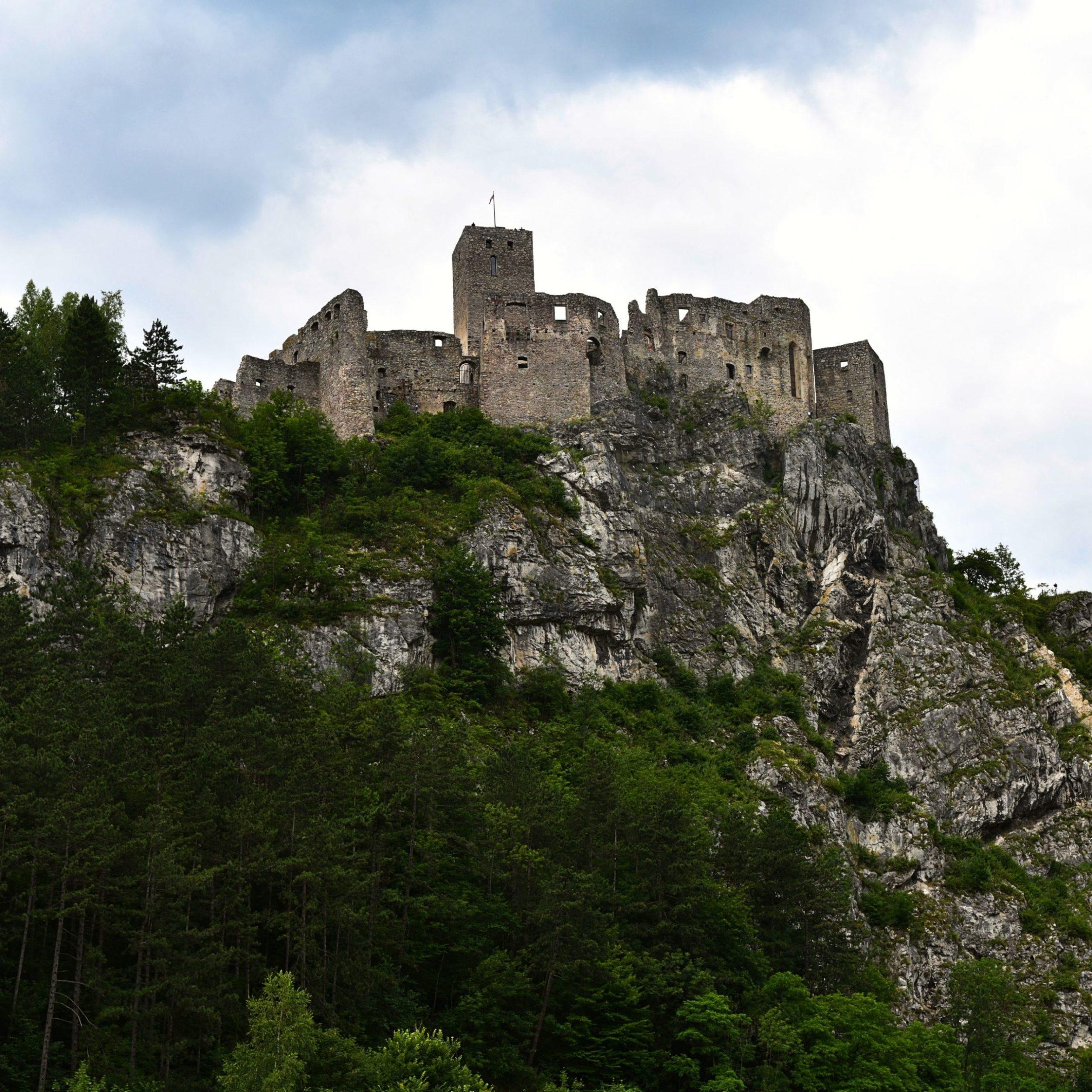 Tatratea, Kežmarok
