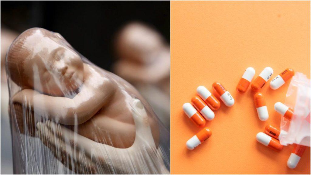 potrat interupcia tabletka