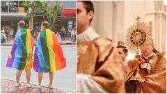 Biskupi, LGBT