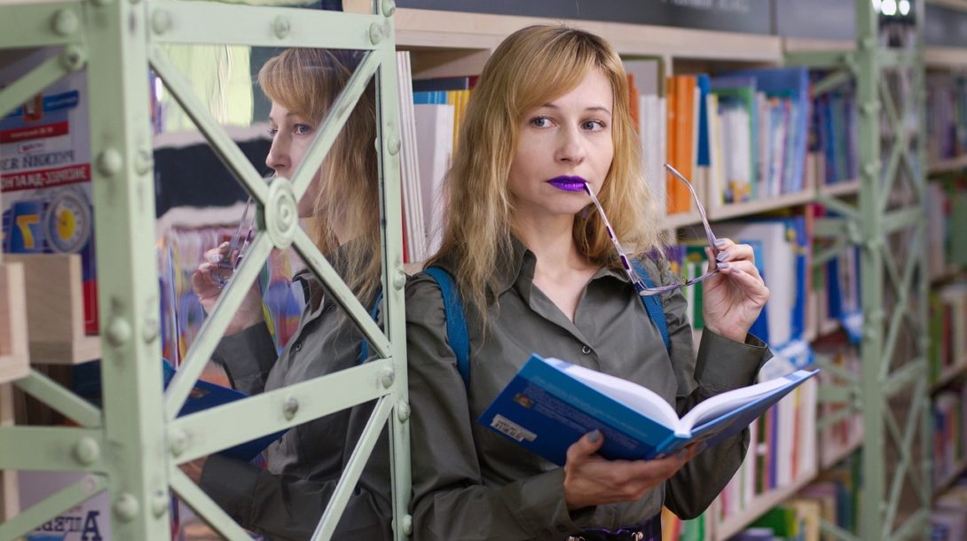inteligencia knihy kníhkupectvo