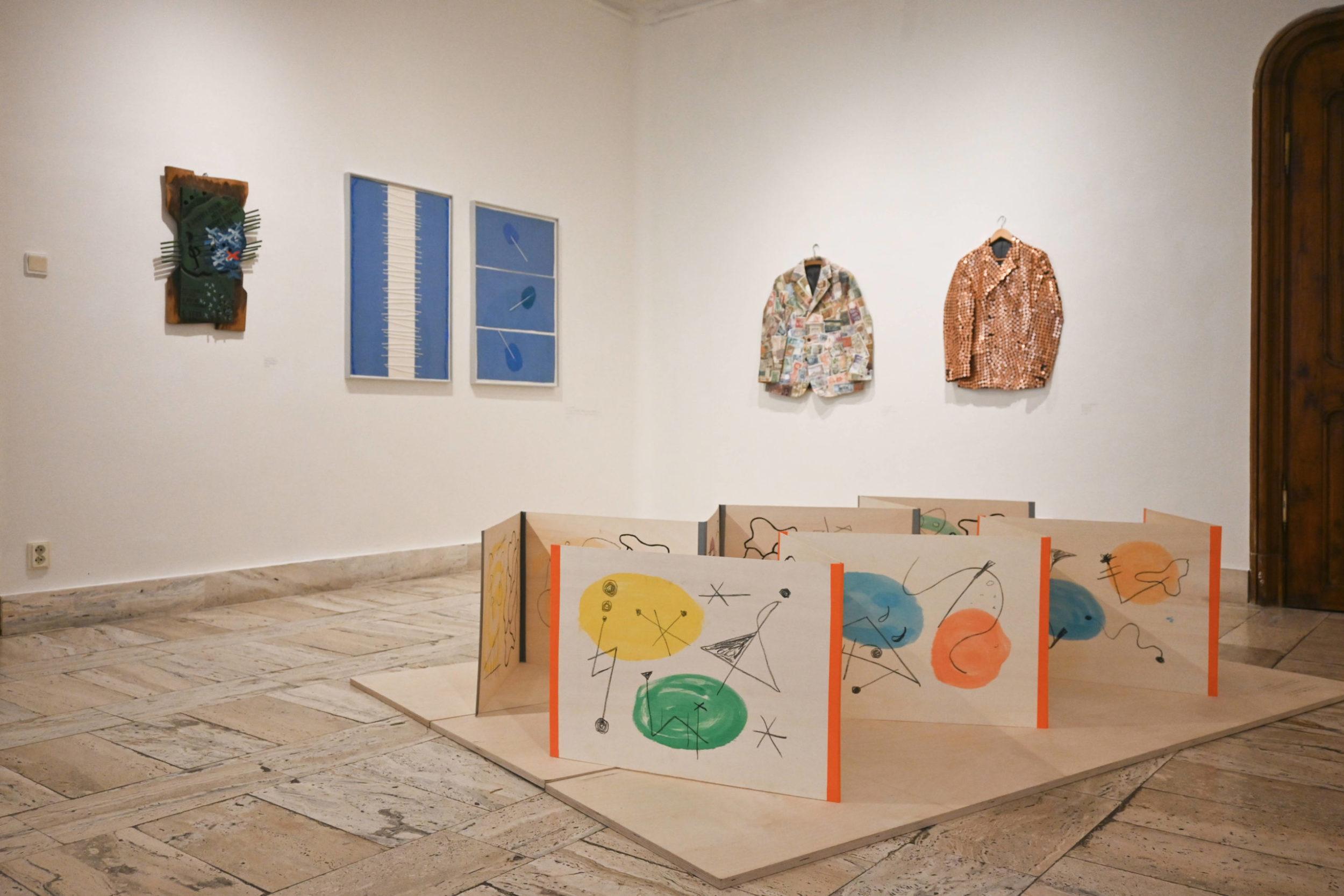 galéria mesta Bratislavy výstava umenie obraz