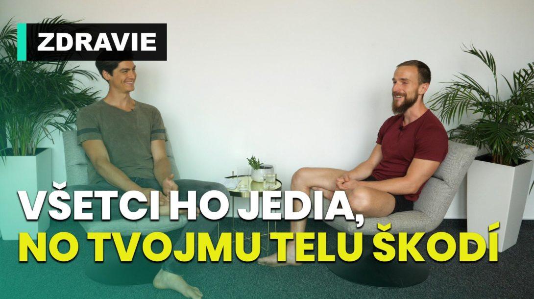 Hacker Zdravia - Marian Černý