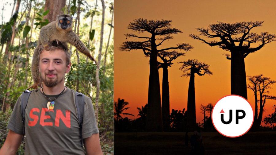 Madagaskar František Kekely