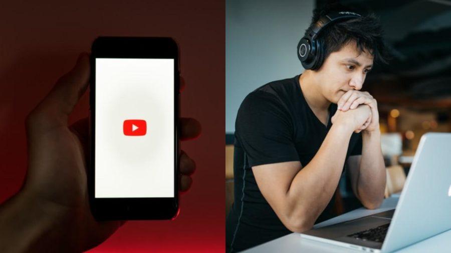 Vzdelávacie YouTube kanály