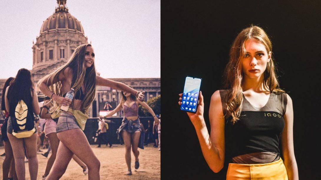 dievca, millenial, tinedzerka, tinedzer, mladi, mobil, zabava