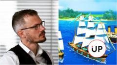 Šimon Šicko Pixel Federation