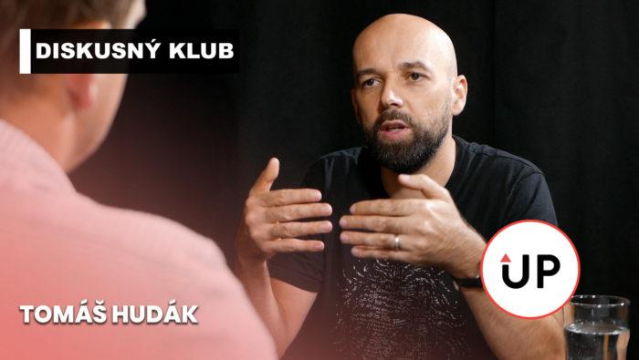 Tomáš Hudák Thumb no text