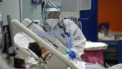 pacient, nemocnica, koronavírus