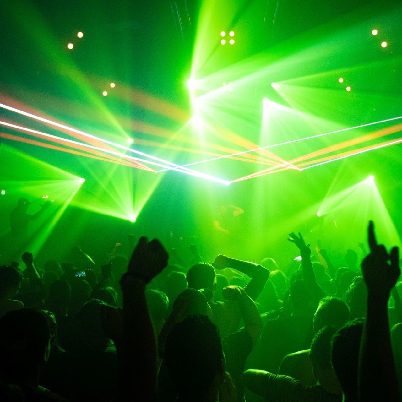 Disco párty