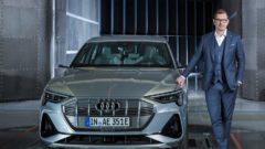 Audi Markus Düsmann