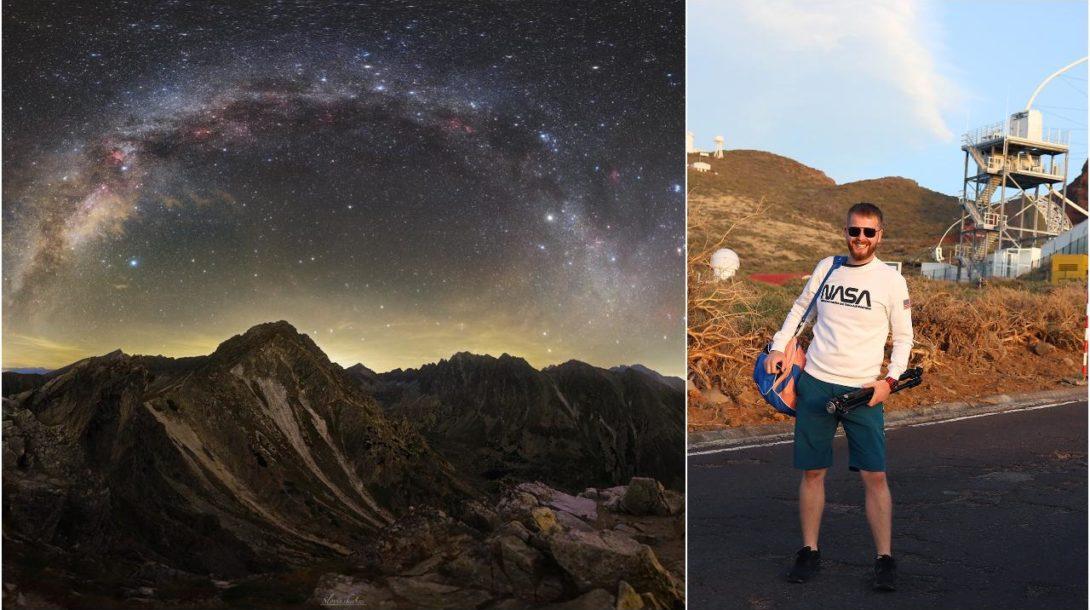 NASA astronómia fotografia hviezdy vesmír astrológ astronóm