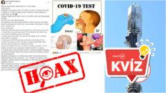 koronavírus, COVID-19, plošné testovanie, testy, infikovaní , hoax
