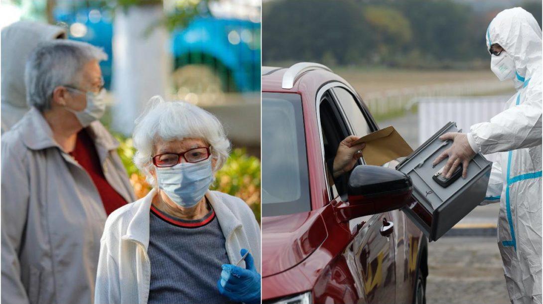 dochodcovia, auta, koronavirus