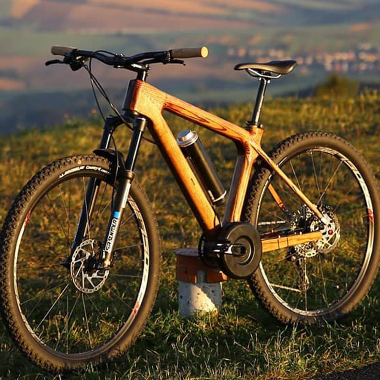 bike mobile